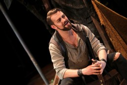 Rory Musgrave, Baritone – The Cunning Little Vixen – Photo credit Colm Hogan